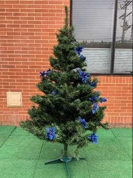 Árbol de Navidad 1.8 mt