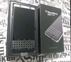 Celular Blackberry KEYone smartphone