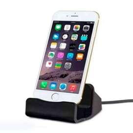 Base Dock Station Cargador iPhone