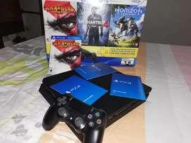 Playstation4 500GB