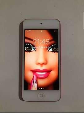 iPod Touch Sexta Generación, Excelente Estado (negociable)