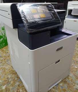 Xerox VersaLink B605/S Impresora multifunción monocromática