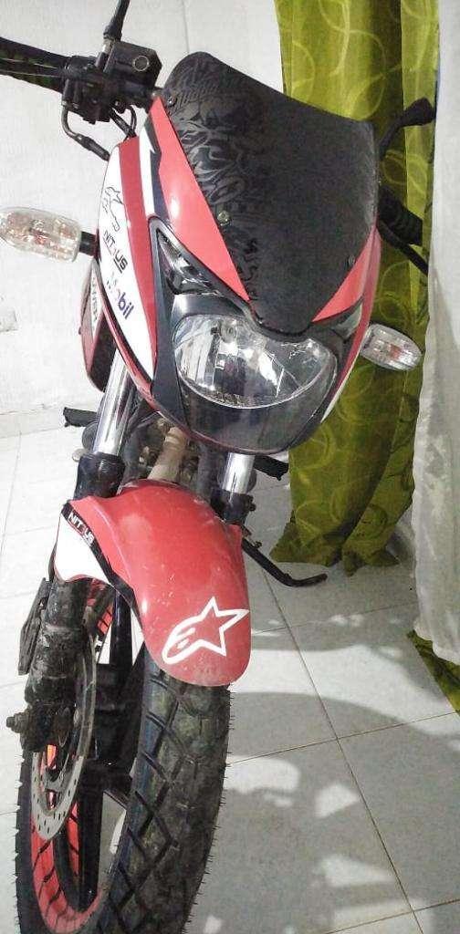 Vendo Pulsar 180gt Modelo 2012 0