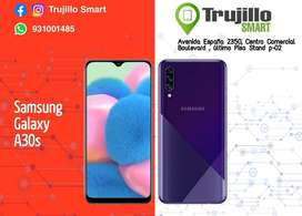 Samsung Galaxy A30s 64 Gb Garantía 1 Año