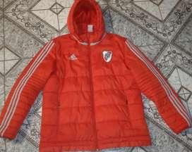 Camperon River Plate adidas