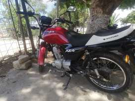 Vendo ax4 110