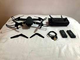 VENDO DRON EACHINE E58 - USADO