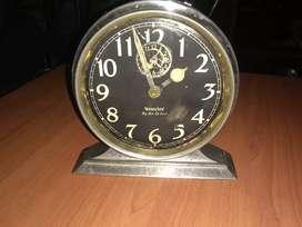 Reloj,despertador americano año 1920  00