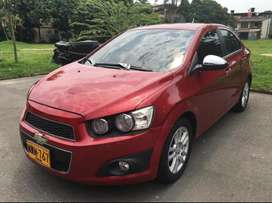 Chevrolet Sonic 2013 Aut