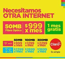 WiFi Claro