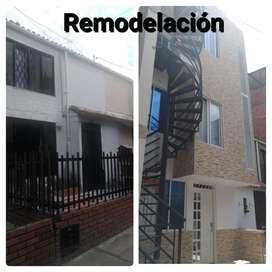 Remodelaciones Y Construcción Cali Colom