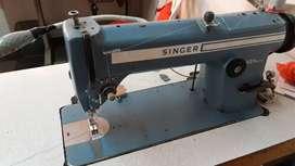 Máquina de cocer singer 4 3 1