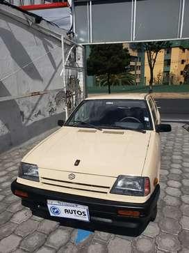 Chevrolet forsa 1989