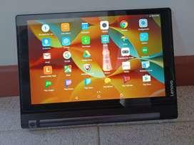 """Tableta LENOVO Yoga 10"""" Pulgadas 3 16GB Wifi Negro"""