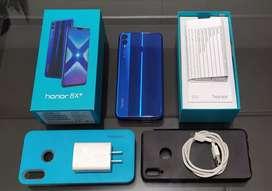 HUAWEI HONOR 8X DE 64GB COMO NUEVO