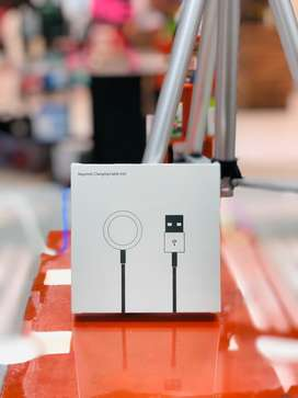 Cable magnetico para apple wach