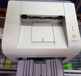 vendo impresora laser Samsung ML -2571N