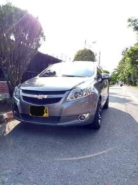 Chevrolet Sail LS AA 2013