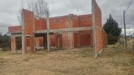Venta de Terreno con construcción