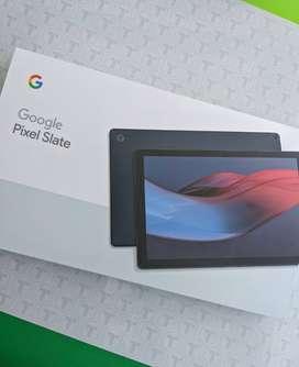 Google Pixel Slate 12 Core M3 8GB 64GB ChromeOS Como Nueva