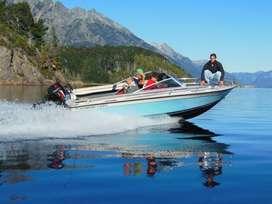 Vendo Bermuda Lacruz 200 hp