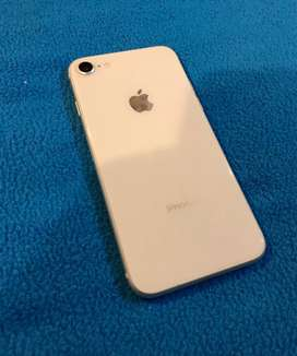 Iphone 8 blanco 64 gb