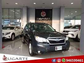 SUBARU FORESTER AWD CVT SI DRIVE / JC UGARTE