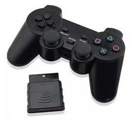 Control PS2 inalámbrico