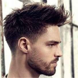 Se corta cabello a domicilio
