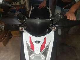 Se vende agility Rs 125