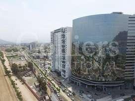 Venta de Oficina de 508m2 en Santiago de Surco
