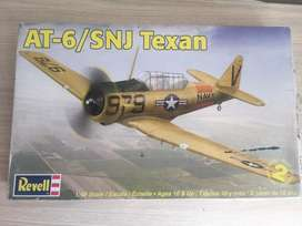 AT-6/SNJ Texan Revell | No. 85-5251 | 1:48