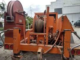 vendo pulse hidraulico para templar cable de alta presion