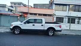 FORD F150 FX4 2009