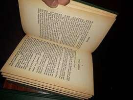6 libros cuentos en inglés (colección $60,000)