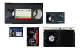 Cartagena Convertimos: Pasamos Cassettes VHS, Betamax, V8 Transfer de video a USB, CD, DVD