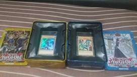 Cartas Originales Yu Gi Oh