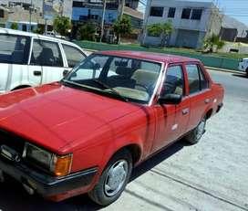 Por urgencia se vender Toyota Corolla 1983 motor recien reparado
