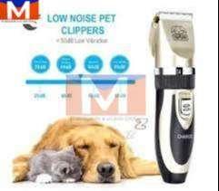 Profesional Maquina Para Cortar Pelo De Perro Gatos