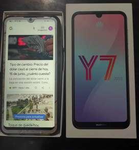 Huawei y7 2019 32GB