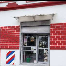 Negoció para peluquerías