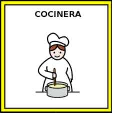 BUSCO EMPLEO COCINERA