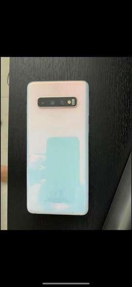 Samsung galaxi s10