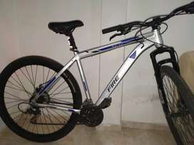 Bicicleta montanbike firebird rodado 29
