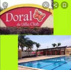 Venta de casa en Villa Club etapa Doral Avenida León Febres Cordero La Aurora, Guayaquil