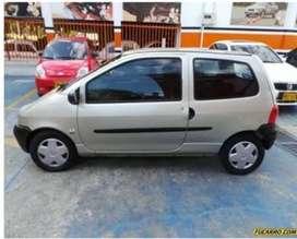 venta Renault twingo acces 2010