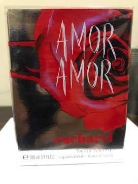 Perfume Amor Amor Cacharel Nuevo Para Mujer