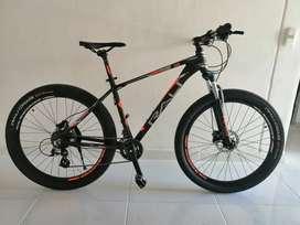 Bicicleta RALI 27.5