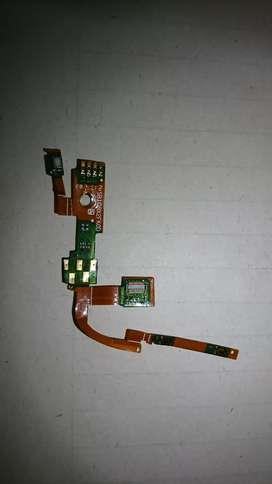 Flex de encendido para tablet lenovo ideatab s2109a-f.