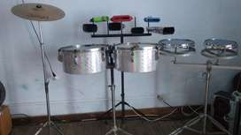 Vendo Timbales Colombo